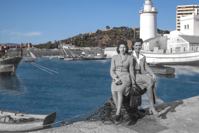 La memoria de_vuelta Málaga
